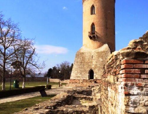 Mini excursie/drumetie Turnul Chindiei